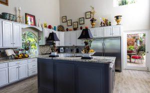 chicago kitchen cabinet renovation